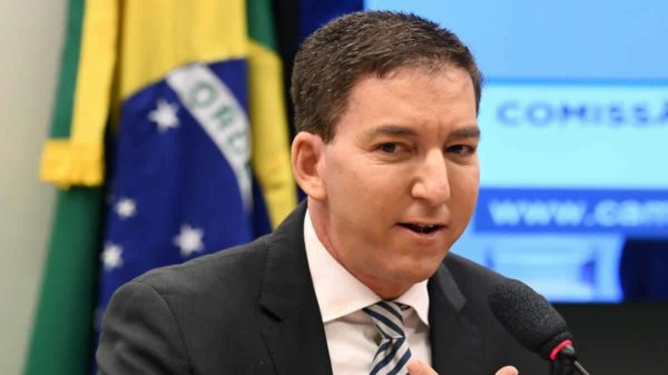 Glenn Greenwald Sai Do The Intercept Por Causa Da 'censura' Do Artigo De Hunter Biden